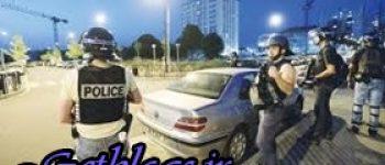 حمله تروریستی یک زن تکفیری به یک فروشگاه در فرانسه