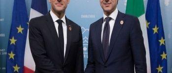 فرانسه عذرخواهی نکند، دیدار سران دو کشور لغو میشود / رُم هشدار داد